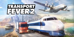 Transport fever 2 promo kep